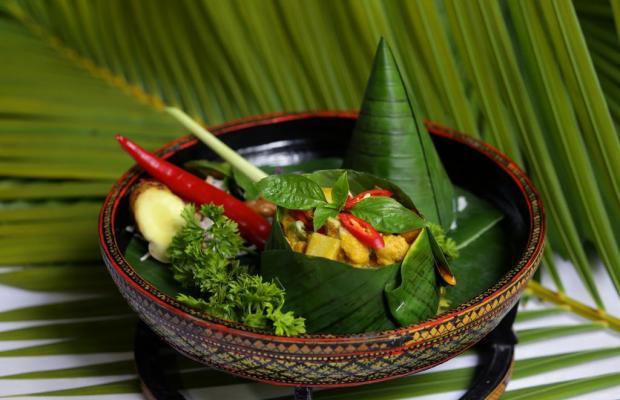 фотографии отеля Lucky Angkor Hotel изображение №27
