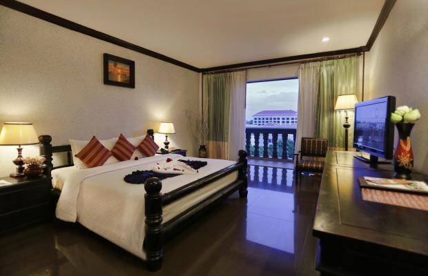 фотографии Lucky Angkor Hotel изображение №20