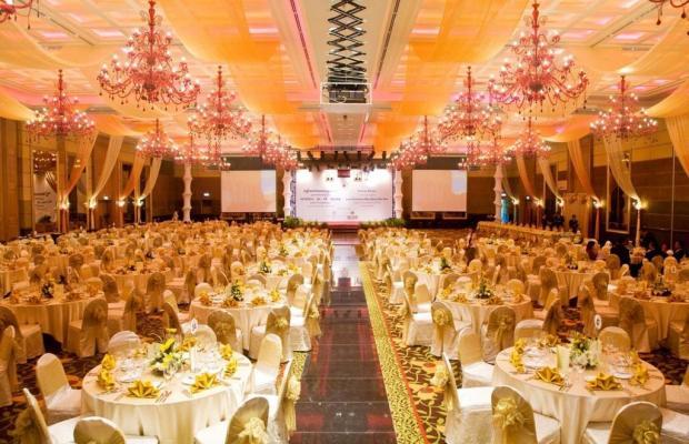 фото отеля Naga World Hotel Complex Phnom Penh изображение №13