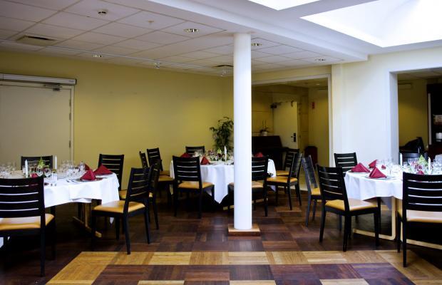 фотографии отеля Scandic Roskilde изображение №11