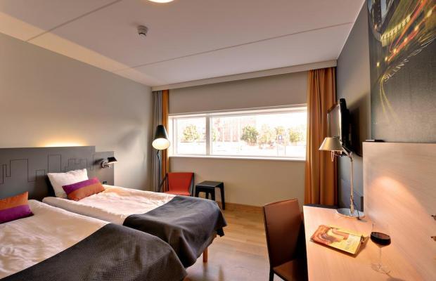 фотографии Scandic Sydhavnen изображение №24