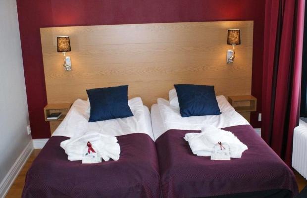 фотографии отеля Scandic Arvika изображение №71