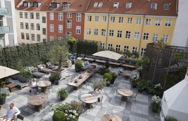 фотографии отеля Skt. Petri изображение №3