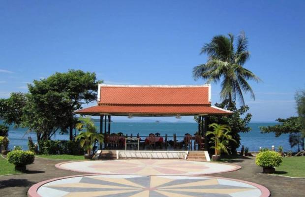 фотографии отеля New Beach изображение №23