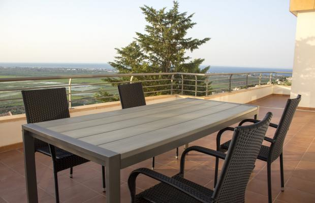 фотографии отеля Complejo Bellavista Residencial изображение №3