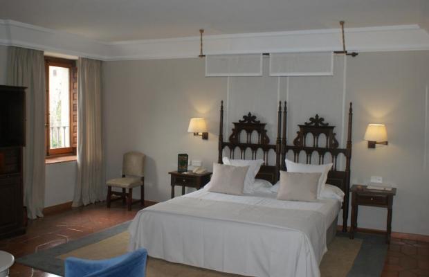 фото отеля Parador de Cuenca изображение №17