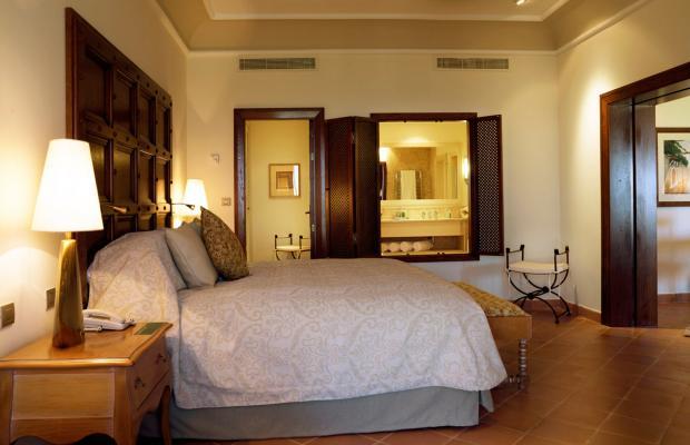 фотографии отеля InterContinental Mar Menor Golf Resort and Spa изображение №51