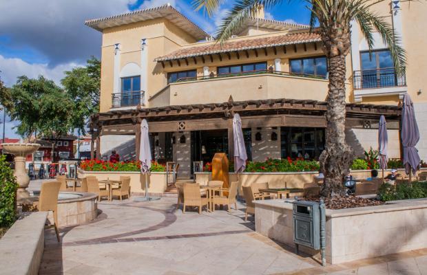 фотографии отеля InterContinental Mar Menor Golf Resort and Spa изображение №35