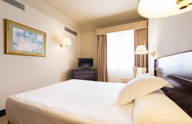 фотографии отеля Hotel Santa Catalina изображение №35