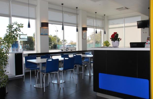 фотографии отеля  Ibis Budget Alicante (ex. Etap Hotel Alicante) изображение №27