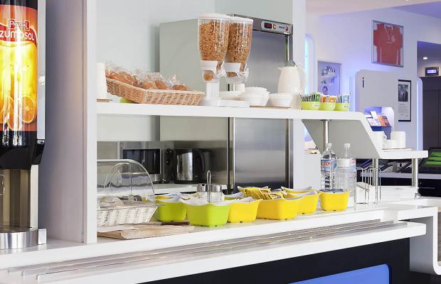 фотографии отеля  Ibis Budget Alicante (ex. Etap Hotel Alicante) изображение №23