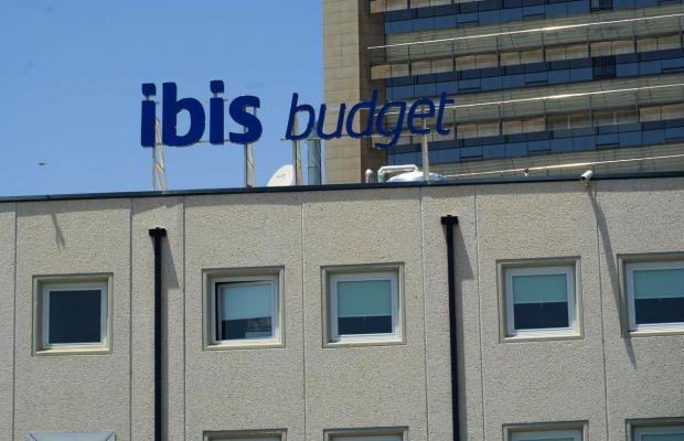 фотографии  Ibis Budget Alicante (ex. Etap Hotel Alicante) изображение №20