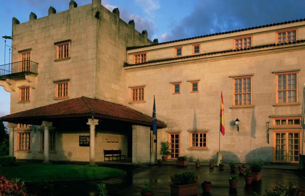 фото отеля Parador de Tui изображение №29