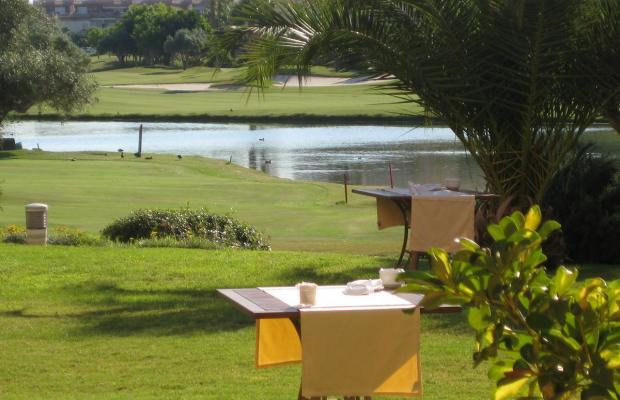 фото отеля Alicante Golf (ex. Husa Alicante Golf; Hesperia Alicante) изображение №41