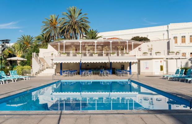 фото отеля Hotel Santa Catalina изображение №1