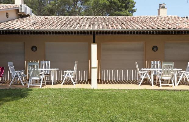 фотографии отеля Aparthotel & Village Golf Beach Pals изображение №3