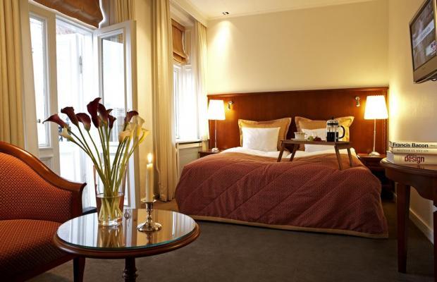 фото Ascot Hotel изображение №18
