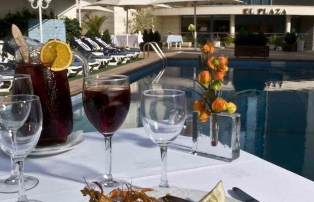 фотографии Best Western Hotel Mediterraneo изображение №4