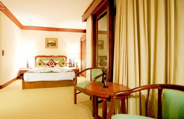 фотографии Angkorland Hotel Siem Reap изображение №24