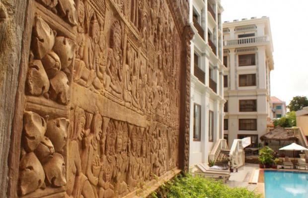 фото отеля Angkorland Hotel Siem Reap изображение №9
