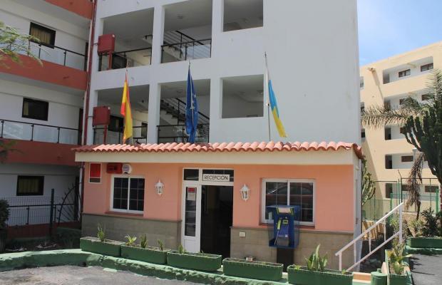 фото отеля Guinea изображение №17