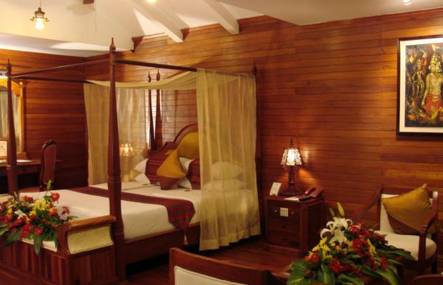 фотографии отеля Apsara Angkor Hotel изображение №23