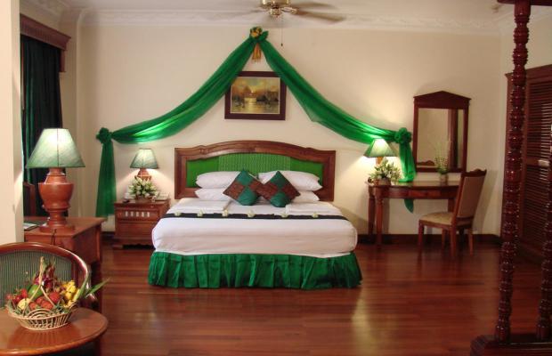 фото отеля Apsara Angkor Hotel изображение №17