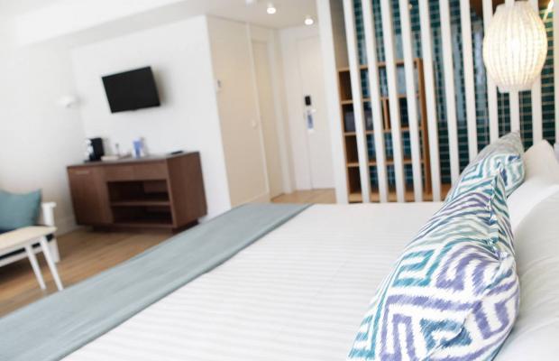 фото отеля Blaumar (ex. Occidental Blaumar) изображение №49