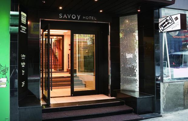 фотографии Savoy Hotel изображение №12