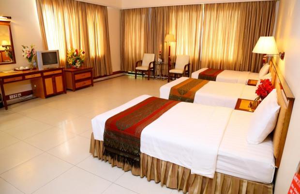 фотографии отеля Asia Palace Hotel изображение №19