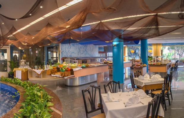 фотографии Blaumar Blanes Hotel изображение №12