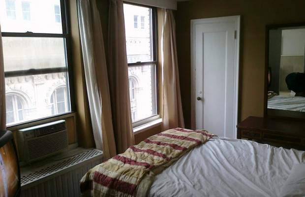 фото отеля Hotel Carter изображение №5