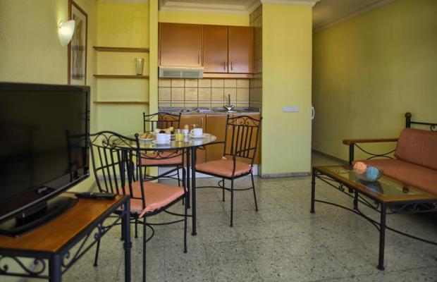 фотографии отеля Apartamentos Amazonas (ex. Sunsuites Amazonas) изображение №19