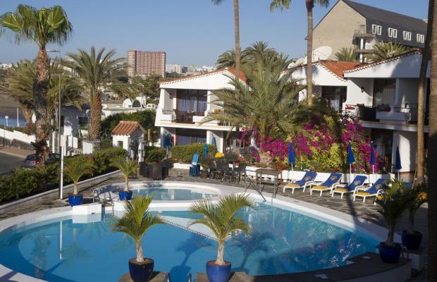 фото отеля Sunsuites Carolina изображение №9