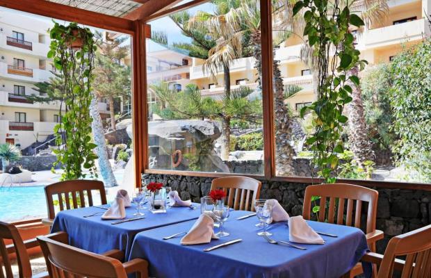 фотографии отеля H10 Costa Salinas изображение №3