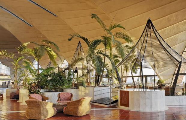 фотографии отеля H10 Playa Meloneras Palace изображение №7