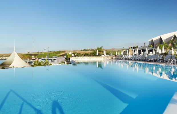 фото отеля H10 Playa Meloneras Palace изображение №1