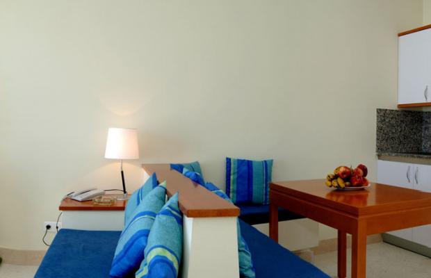 фотографии отеля Trujillo Castellanos Apartamentos Tamanaco изображение №23