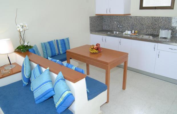фото отеля Trujillo Castellanos Apartamentos Tamanaco изображение №13