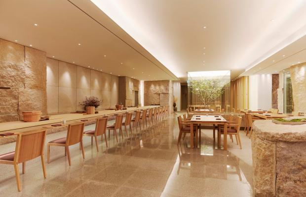 фото отеля THE PLAZA Seoul, Autograph Collection (ex. Seoul Plaza Hotel) изображение №57