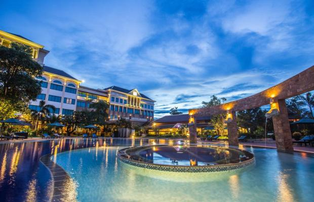 фото отеля Pacific Hotel & Spa изображение №1