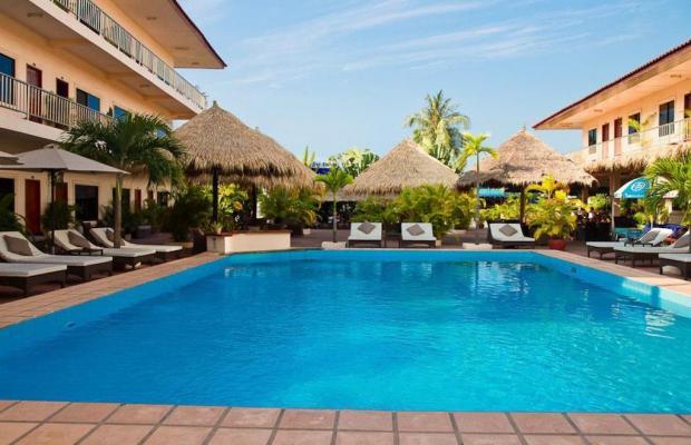 фотографии отеля Beach Club Resort изображение №7