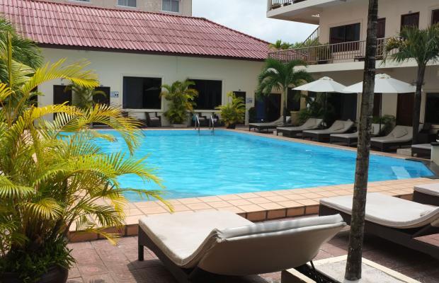 фото отеля Beach Club Resort изображение №1