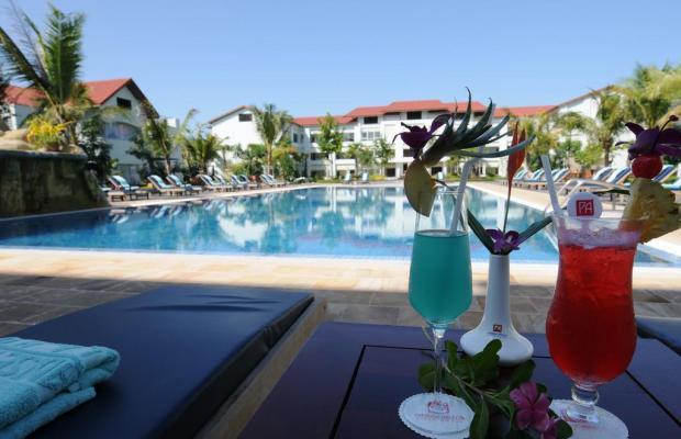 фото Paradise Angkor Villa Hotel изображение №10