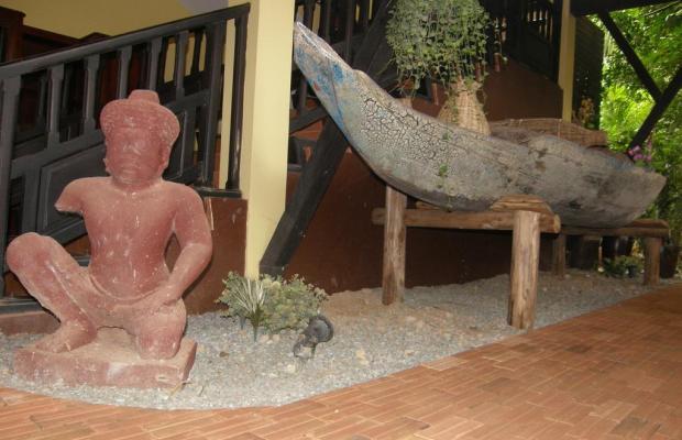 фотографии Pavillon Indochina изображение №12