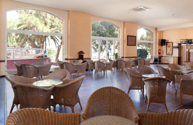 фотографии отеля H.Top Caleta Palace Hotel (Ex. H.Top Caleta Park) изображение №23
