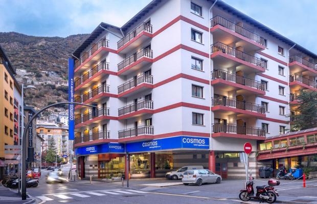 фото Serhs Cosmos Andorra Hotel-Apartahotel изображение №2