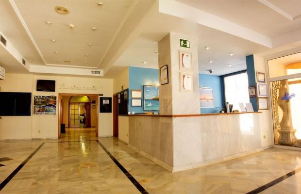 фотографии отеля La Mirage изображение №19