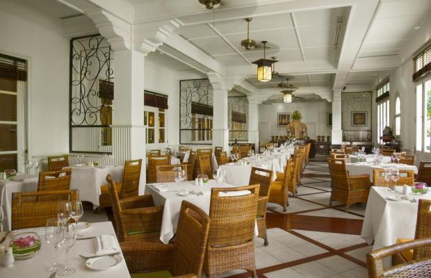 фото отеля Raffles Grand Hotel D'Angkor изображение №13