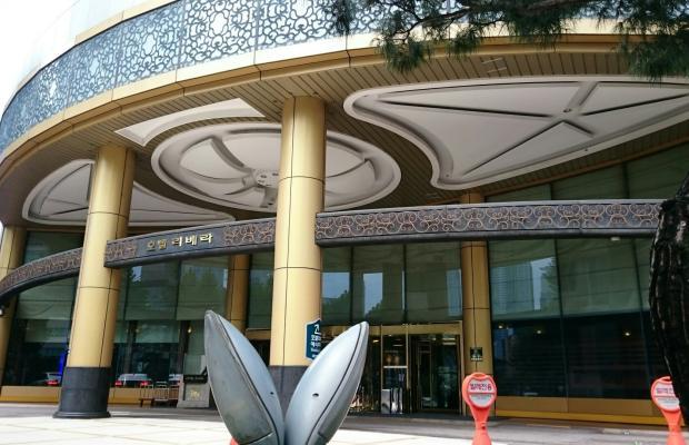 фото отеля Seoul Riviera изображение №5